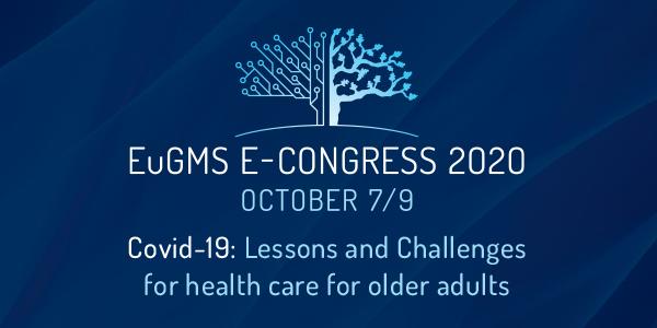 EuGMS Congress 2018 - Berlin - EuGMS
