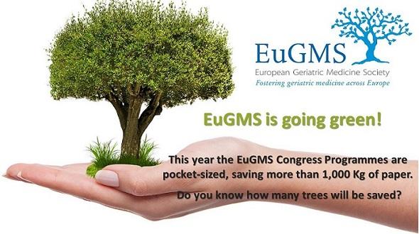 Scientific Programme - EuGMS